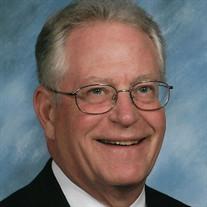 Steven P. Sager