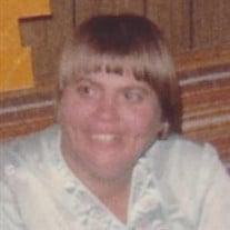 """Sandra Ann """"Sandy"""" Kirkwood"""