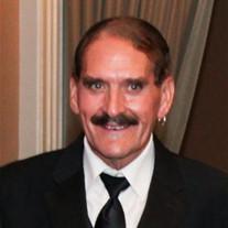 Thomas Victor Mabee Jr.