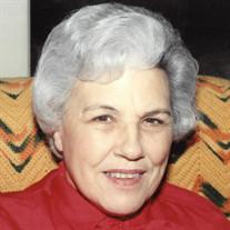 Elizabeth Rebecca Smith Parks