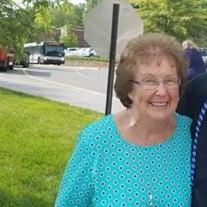 Elaine Lois McLarney