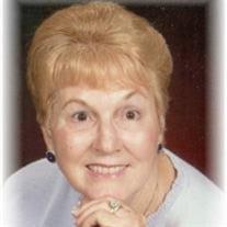 Brenda Joyce Yaussy