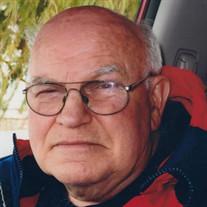 James G. Hunter, Sr.