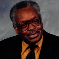 Mr. Sylvester Lee Barnett ,