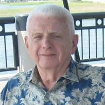 Larry B. Copeland