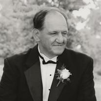 John Joseph Gecsek
