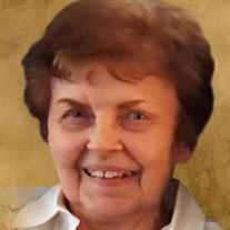 Mrs. Phyllis Ann Baker