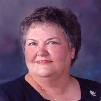 Carolyn Gauldin Ware