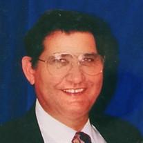 Roy G. Graves