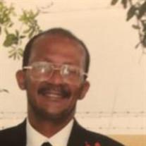 Everett Wilbert  Nelson Jr