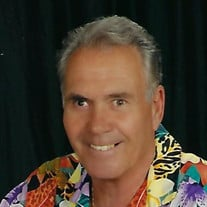 James Walter Griffin