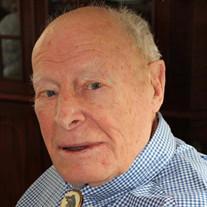 Harold A. Webster Jr.