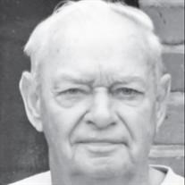Donald Hilgeman