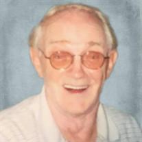 Edward Leon Cline