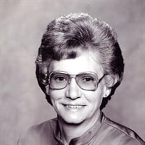 Daisy Marie Shackelford