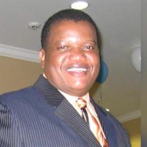 Emmanuel Lijenda Bandawe