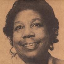 Mrs.  Olivia M. Buck
