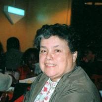 Dolores Helen Marie Gerlach-Herrera