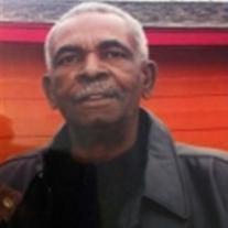 Mr. Sylvester Bryant
