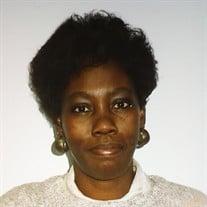 Bettye Williams Morgan
