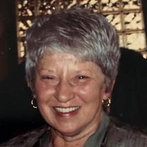 Elizabeth Louise Bullen