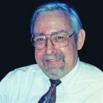 SFC John Charles Lanser III (Ret.)
