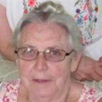 Mrs. Patricia E. Damesworth