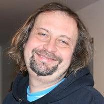 Mr. Jarek Kloczkowski of Barrington