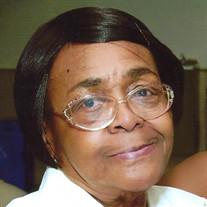 Juanita Memminger Robinson