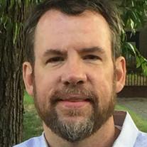 Scott Paddison Moore