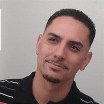 Christopher George Garcia