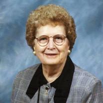 Selda Arnold Wilson