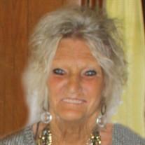 Shirley Sue Tripp