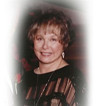 Barbara Joyce Leve