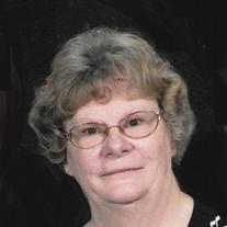 Judith Kluthe