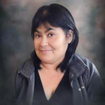 Ms.  Lucia Munoz-Delgado