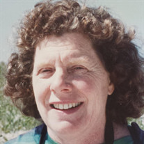 Mary Ann Dougherty