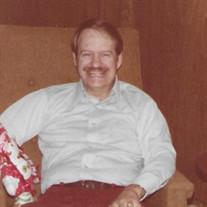 Mr. George Nathaniel Adams