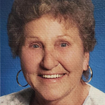 Virginia Grace Smith
