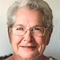 Betty S. Cloninger