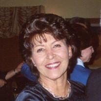 Ann Marie Steinberg
