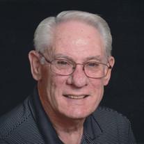 Gary Wayne Williams