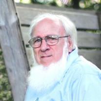 David John Taylor Sr.