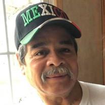Jaime Melchor Mejia