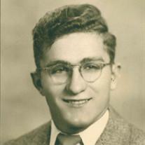 Mario V. Faini