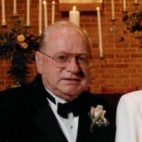 William Wayne Martin
