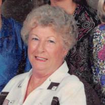 Patsy Ruth Fannette