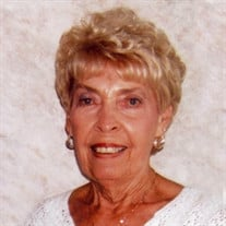 Joyce Elaine Menzo