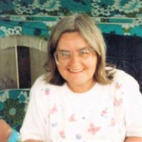 Theresa Rejeanne Morneau