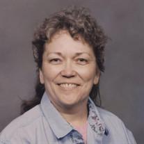 Helen Jeanette Anderson